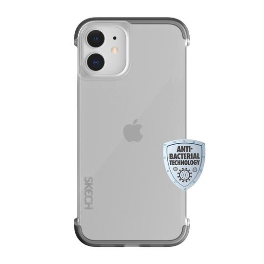 Skech Stark Clear For iPhone 12 Mini - Clear