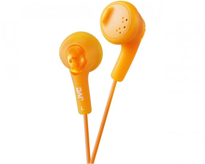 INNER EAR HEADPHONES / ORANGE 13,5MM