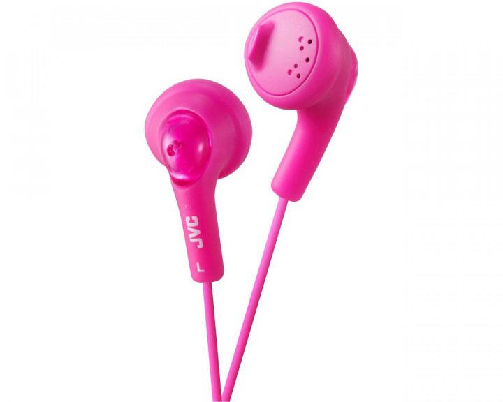 INNER EAR HEADPHONES / PINK 13,5MM