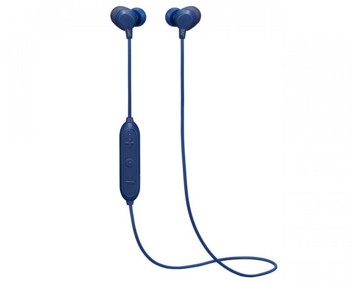 INNER EAR HEADPHONES / BLUE 8,6MM