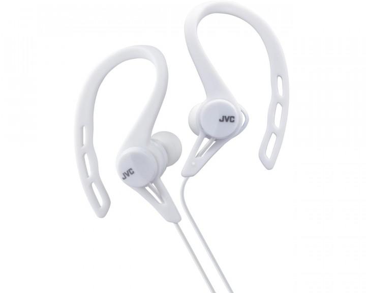 CLIP INNER EAR HEADPHONES / WHITE 9,0MM