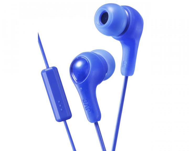 INNER EAR HEADPHONES / BLUE 9,0MM