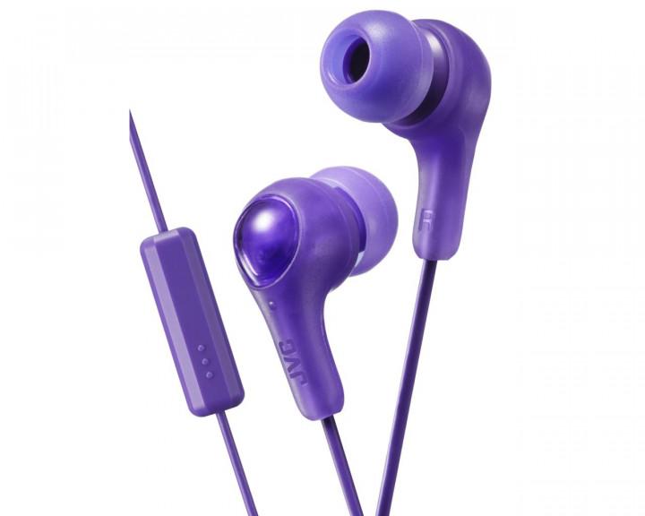 INNER EAR HEADPHONES / VIOLET 9,0MM