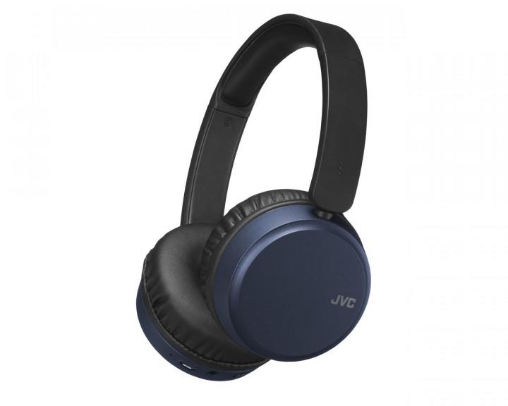 AROUND EAR HEADPHONES / BLUE 30.6MM