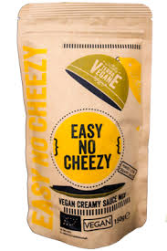 Terra Vegane - Easy no cheezy
