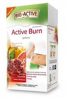 Herbapol - Active Burn