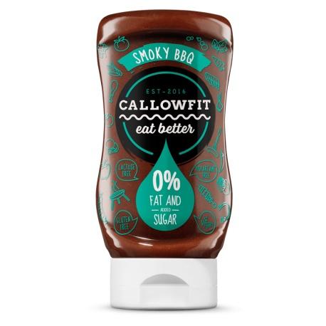 Callowfit - Smoky BBQ - 300g