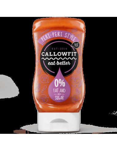 Callowfit - Peri Peri Style - 300g