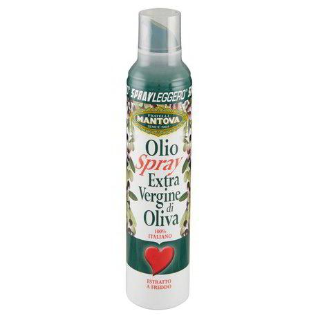 Spray Leggero - Olive Oil