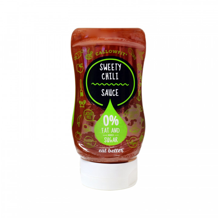 Callowfit - Sweet Chilly - 300g