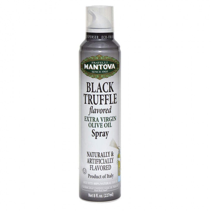 Spray Leggero - BlackTruffle Oil
