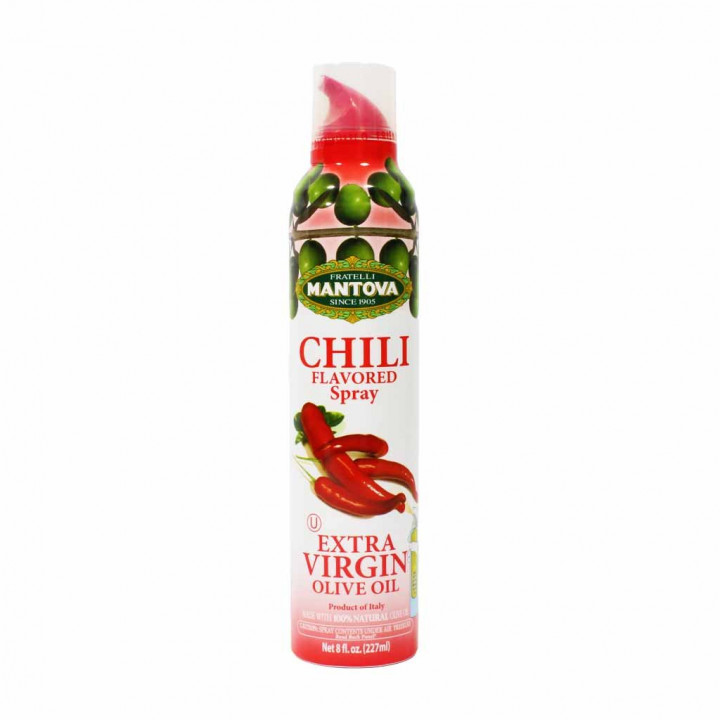 Spray Leggero - Chili Oil