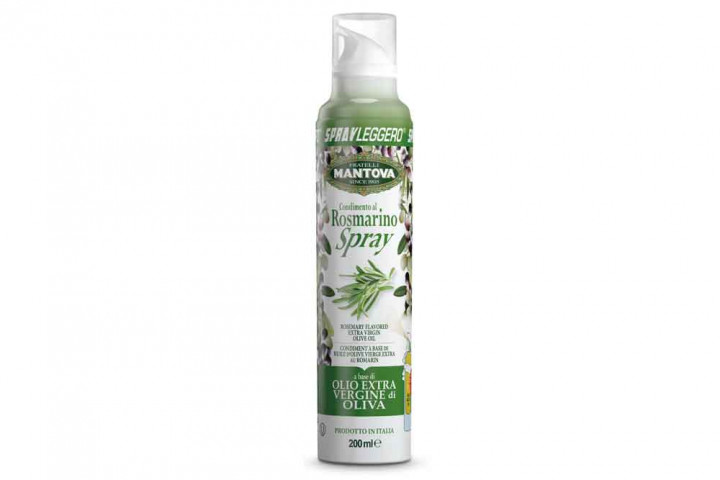 Spray Leggero - Rosemary Oil