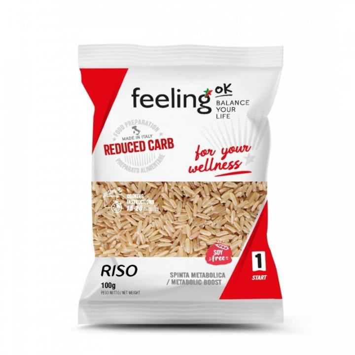 FEELING OK - Riso 100g