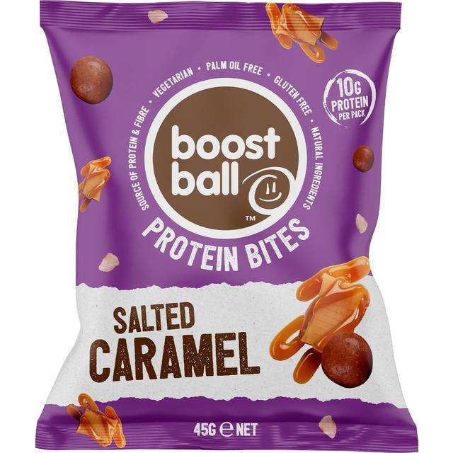 Boostballs - Salted Caramel Bites - 45g