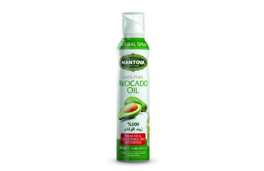 Spray Leggero - Avocado Oil