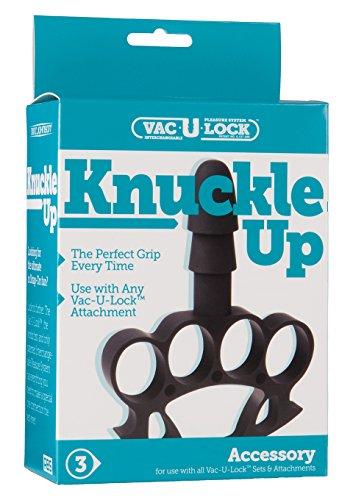 KNUCKLE UP VAC U LOCK ACCESSORY ATTACHMENT