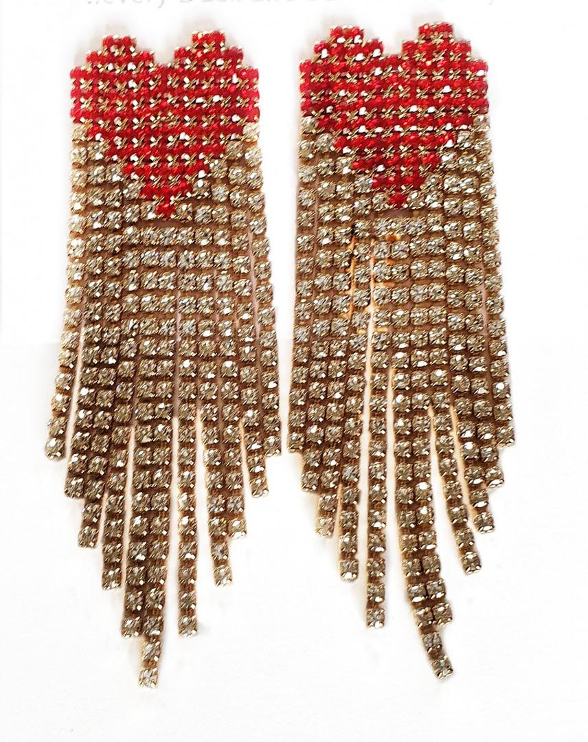 Eleonor earrings