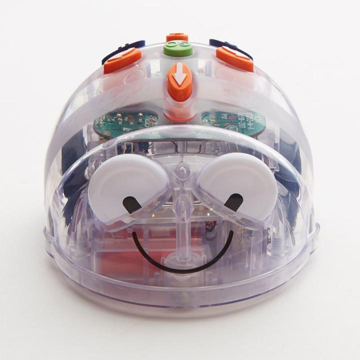 Blue-Bot® Bluetooth Programmable Floor Robot
