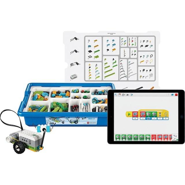 LEGO® Education WeDo 2.0 Core Set