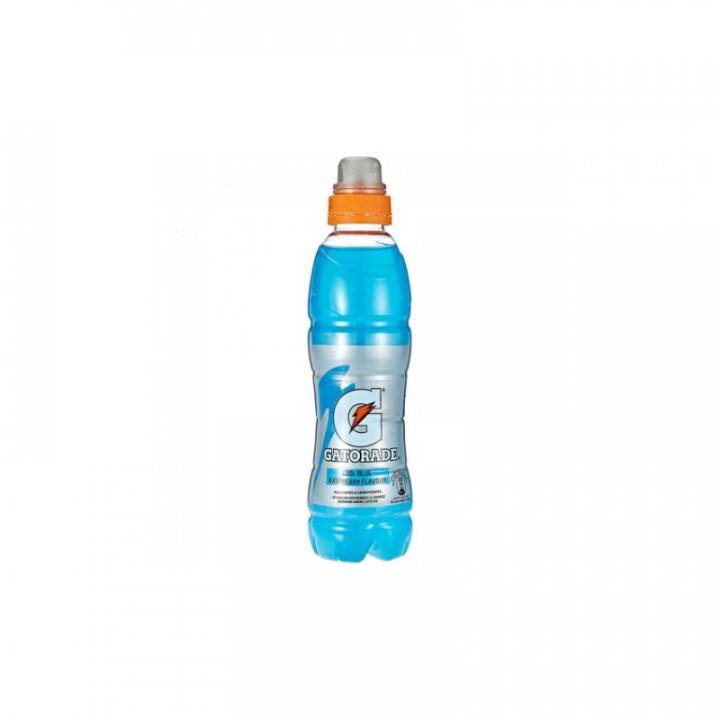 GATORADE BLUE RASPBERRY 500ML