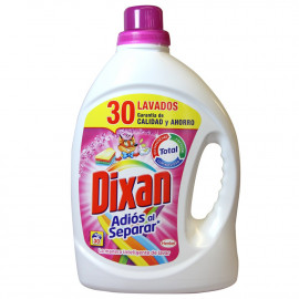 DIXAN GEL 30 WASHES