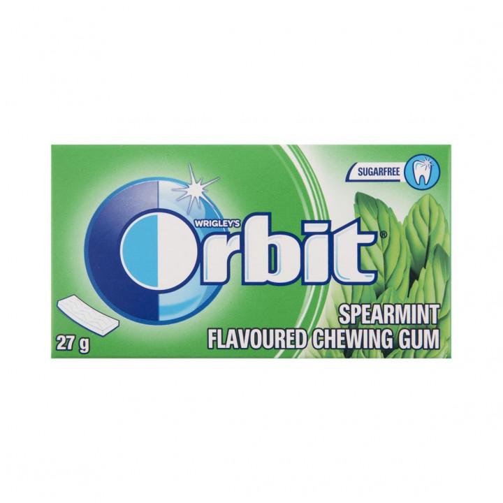 ORBIT ENVELOPE for Kids 14 TABS 27G - Spearmint