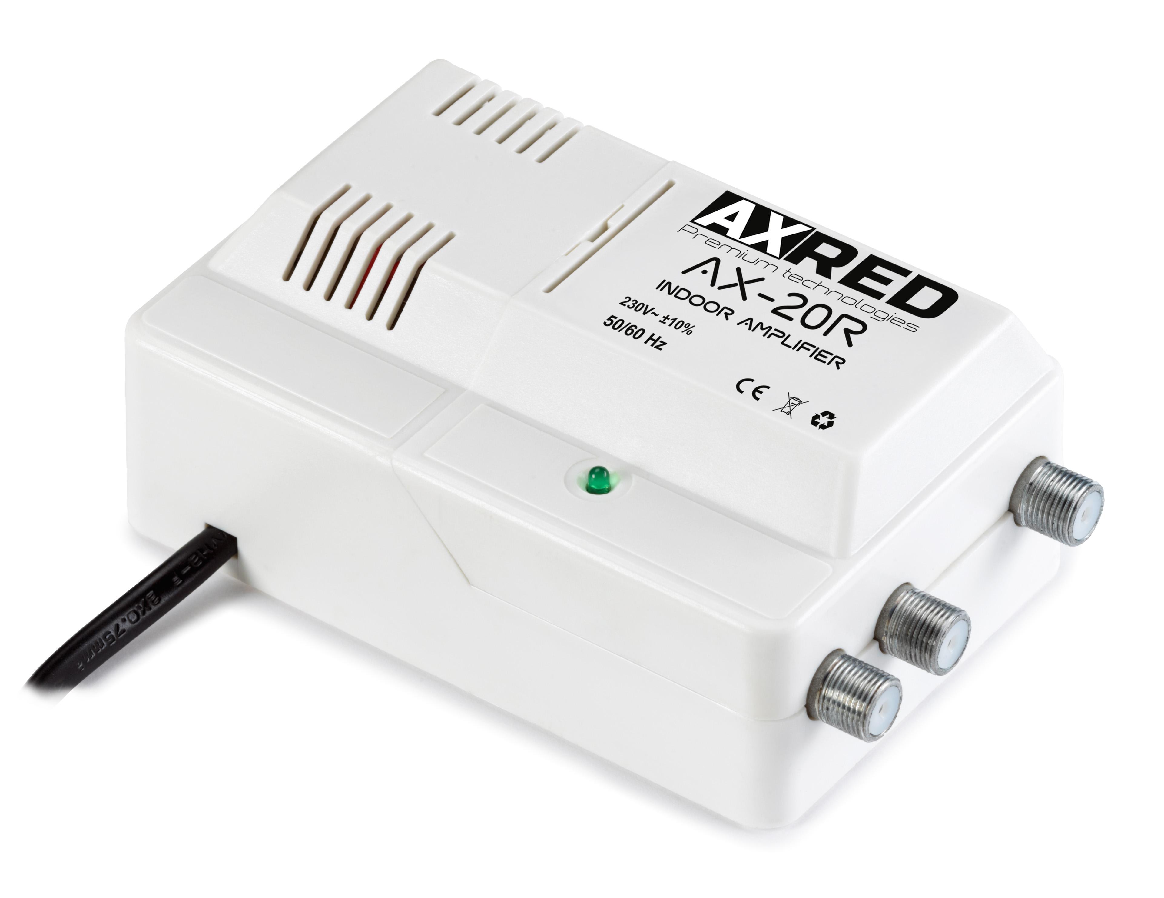 AXRED AX-20R