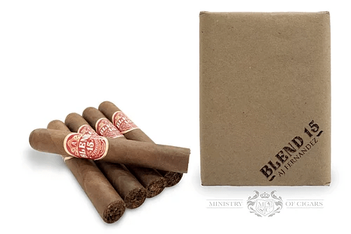 BLEND 15 BY A.J.F ROBUSTO
