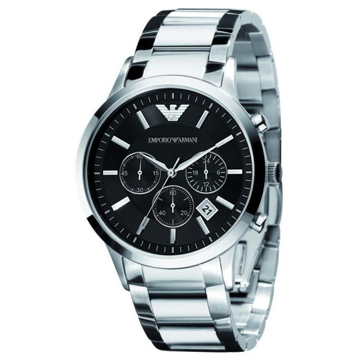 Emporio Armani Men's Chronograph Date