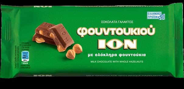 ION FOUNTOUKIOU 100GR