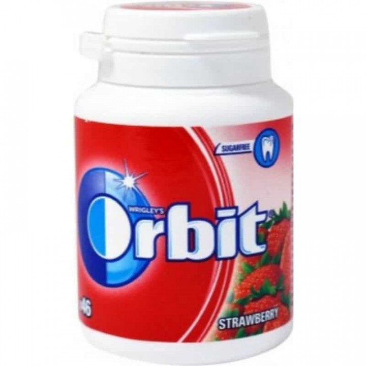 orbit str bottle
