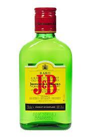 j&b 35cl