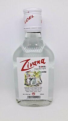 ZIVANA LOEL 200ML
