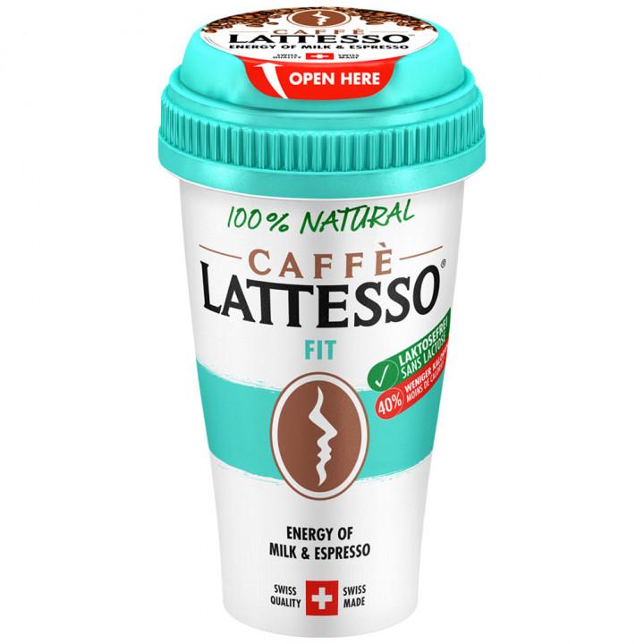 lattesso fit