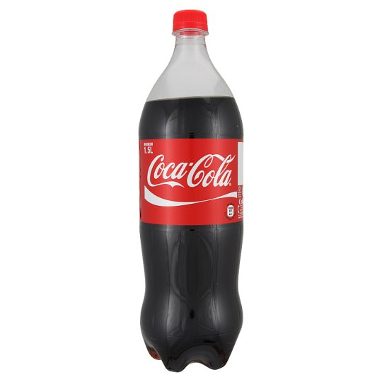 COCA COLA 1,5 ML