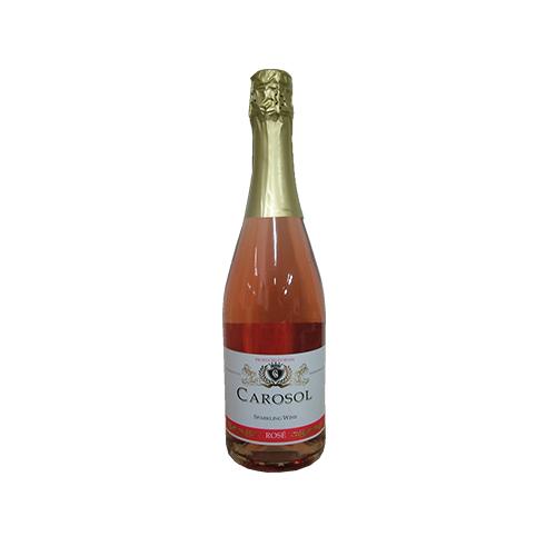 carosol rose wine