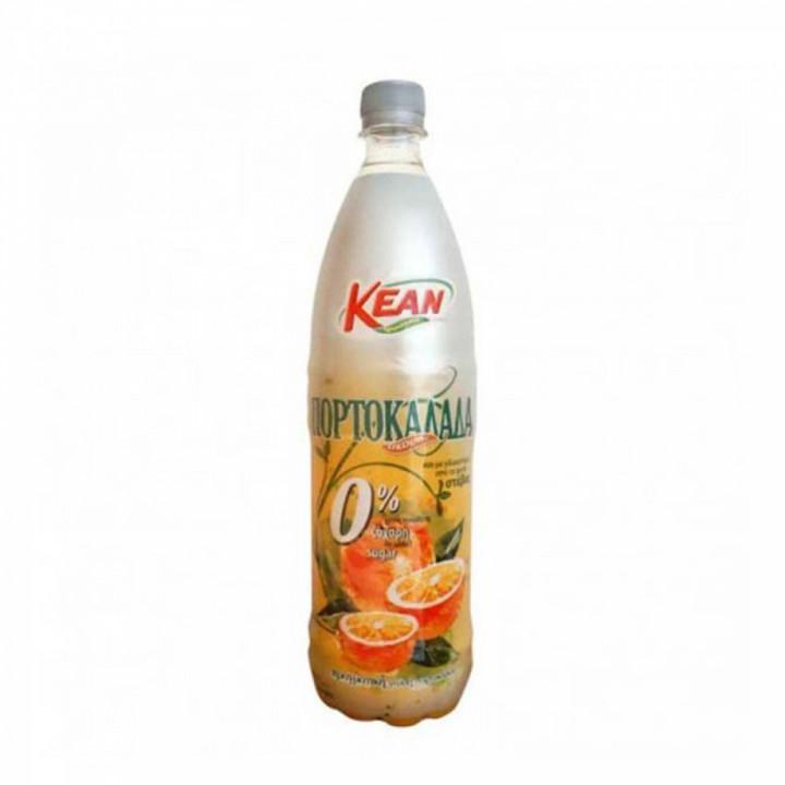 kean orange squash