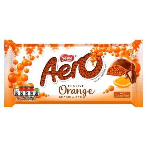AERO ORANGE 90G