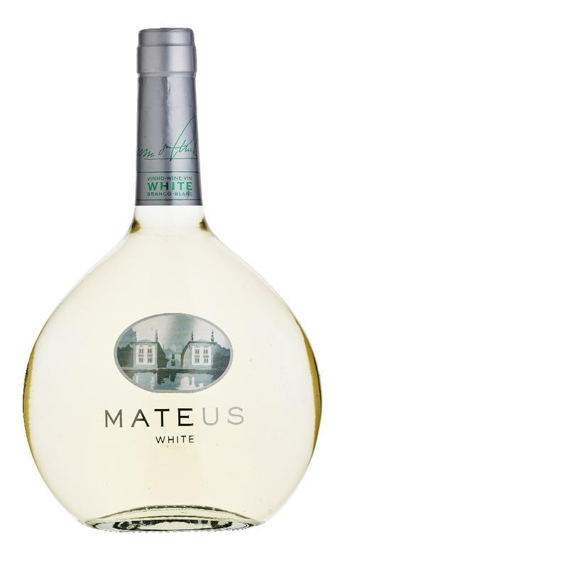 MATEUS WHITE 75CL