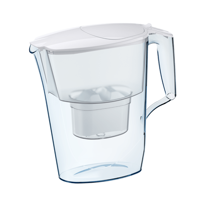 Water Jug with filter  ''TIME''
