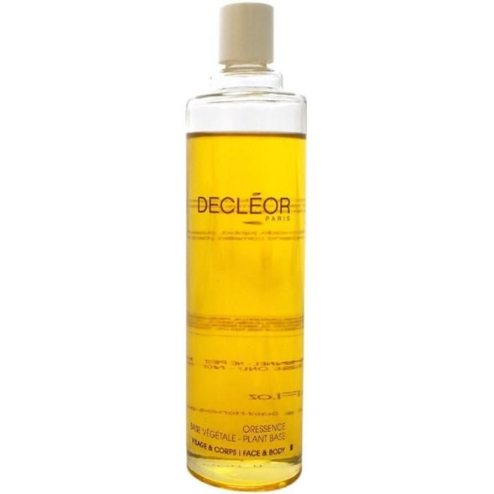 Decléor Oressence Plant Based 100% Natural Face & Body Oil 175ml