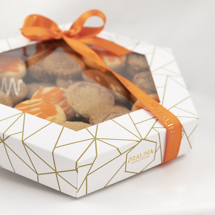 Petits Fours - Assorted