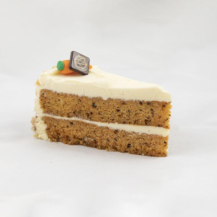 American Carrot Cake