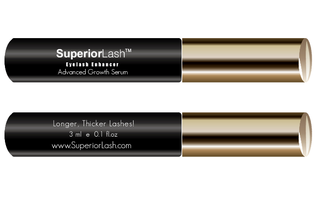 SuperiorLash - Advanced Growth Serum 2x3ML Bottles