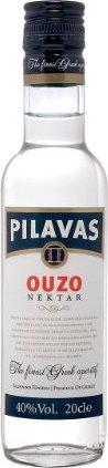 OUZO PILAVAS 20CL