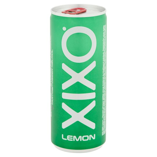 XIXO SD LEMON 250ML