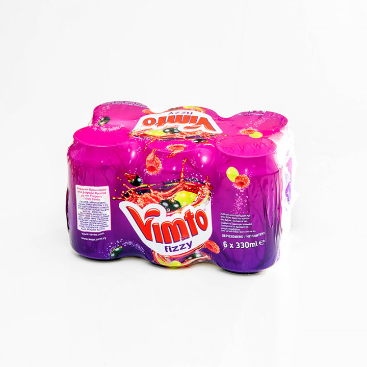 KEAN VIMTO CANS 330ML X 6