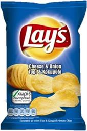 LAYS CHEESE&ONION 180G
