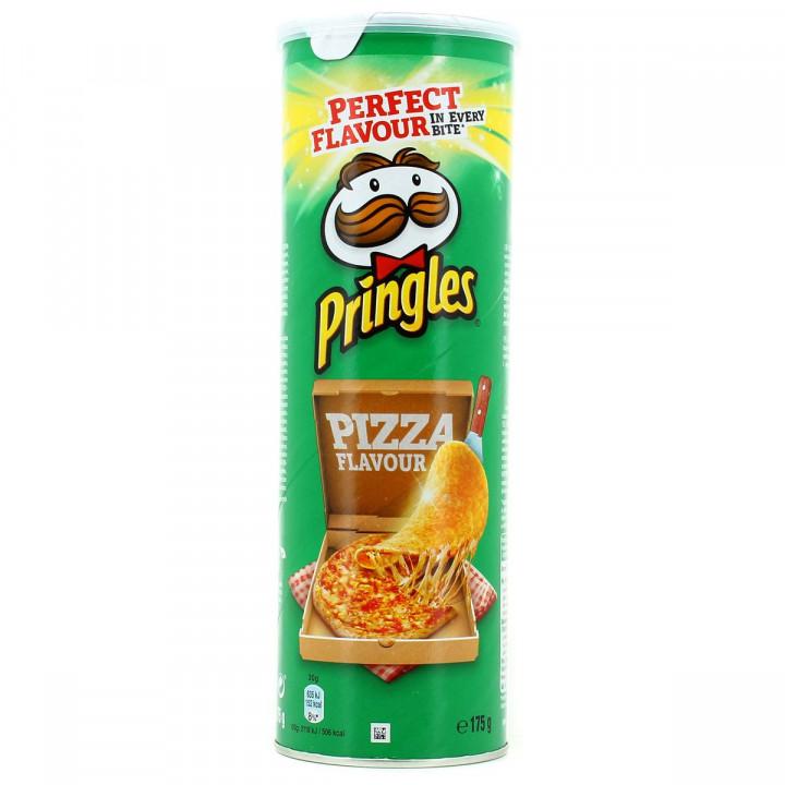 PRINGLES PIZZA 175GR
